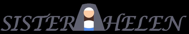 Sister Helen Prejean Logo Website